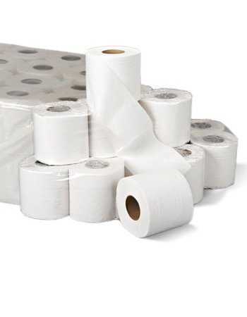 How Eco Friendly Is Your Toilet Paper Green Home