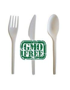 GMO free Cutlery