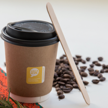 How to Tell if Your Hot Cup Lid is Compostable