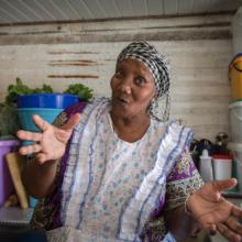 Charity in Cape Town – Yiza Ekhaya Donations Needed