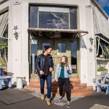 Cape Town Cafe Moves Towards Biodegradable Products
