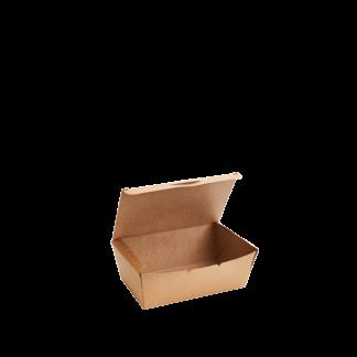 1100ml Kraft Deli Box