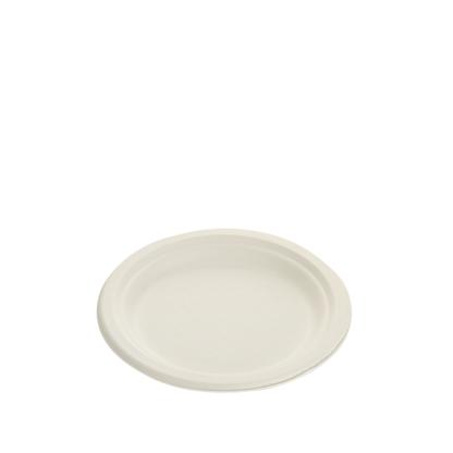 17cm Sugarcane Plate