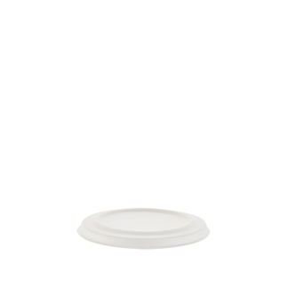 350/500ml Sugarcane Bowl Lid