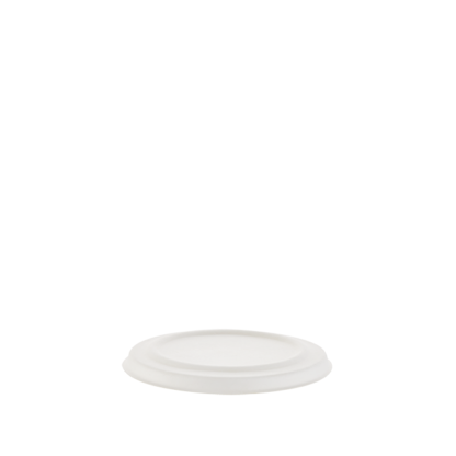 350/500ml Sugarcane Bowl Lid