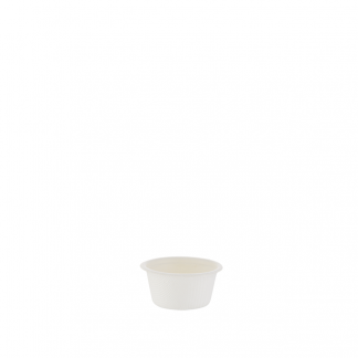 57ml Sugarcane Taster Bowl