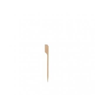 9cm Bamboo Golf Skewer