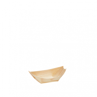 Wooden Boat 4