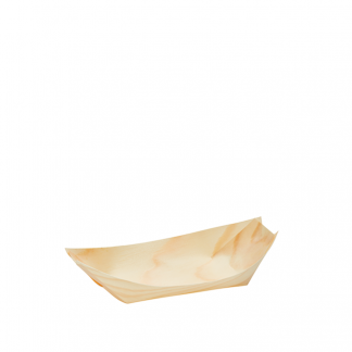 Wooden Boat 5