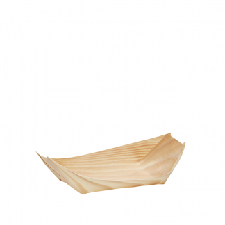 Wooden Boat 7
