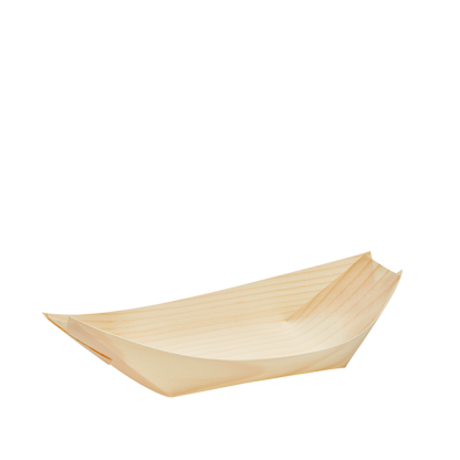 Wooden Boat 8
