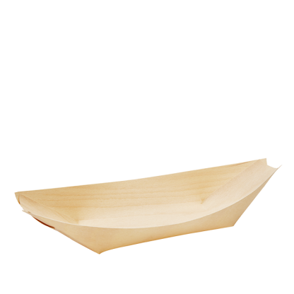Wooden Boat 9