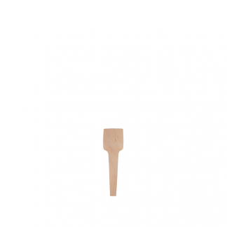 Wooden Ice-Cream Scoop
