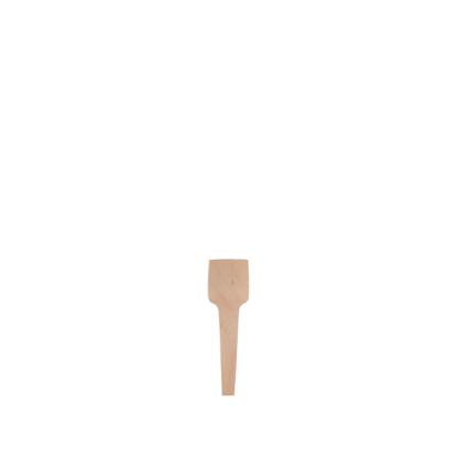 Wooden Ice-Cream Scoop