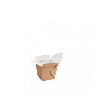 800ml Kraft Noodle Box