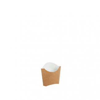 Kraft French Fry Box