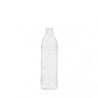 500ml Biodegradable Bottle - 16 grams