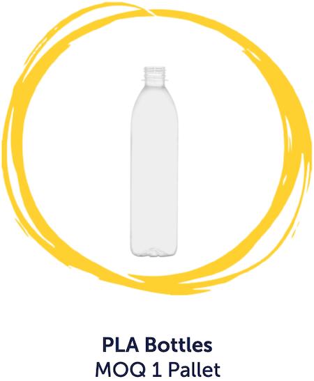 PLA Bottles