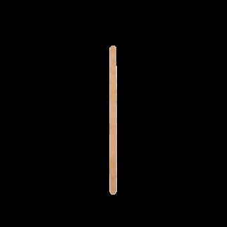 Temp Wooden Stirrers Thin