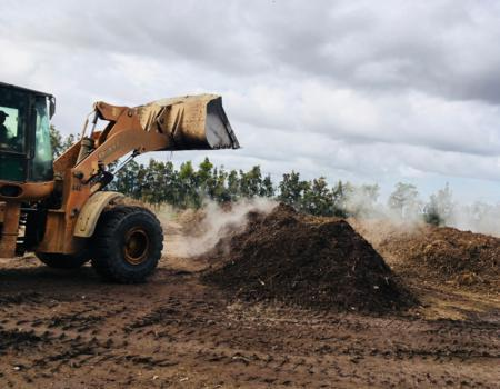 Reliance Compost